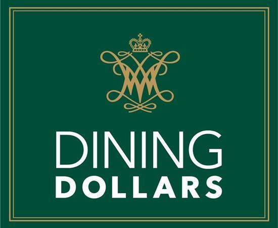 Picture of $10 Dining Dollars